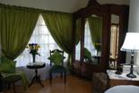 Pelenechi Manor - Accommodation - Diamond Suite